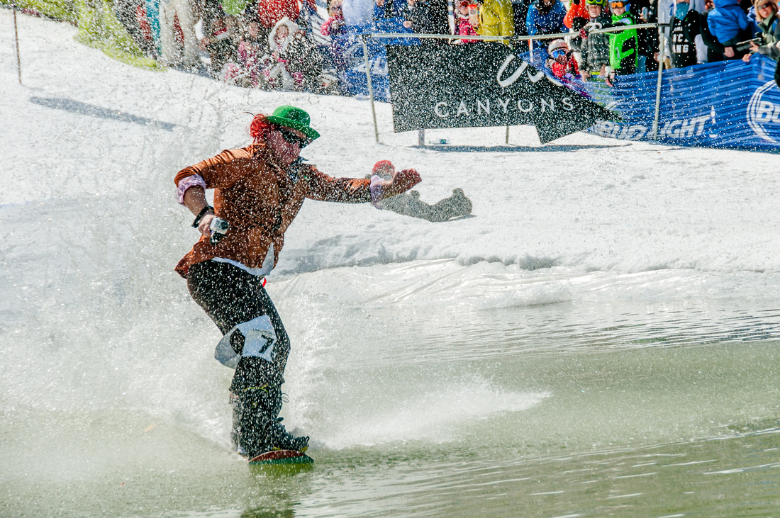 Canyons Pond Skimming-1021