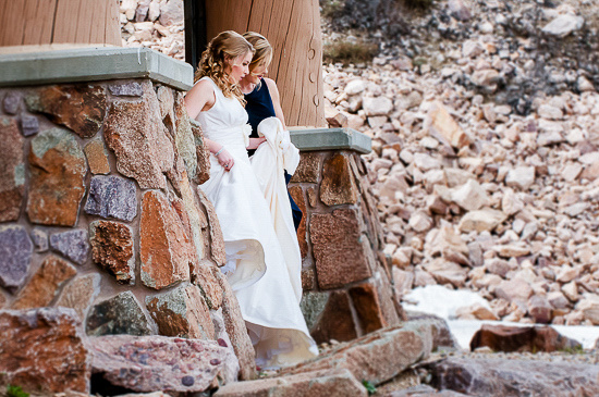Snowbasin Wedding- Photographer Brian Smyer-27