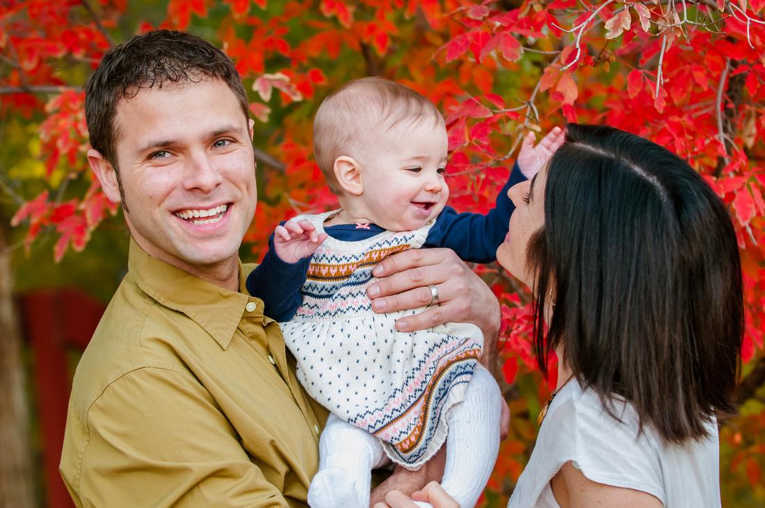 Fall Family Pictures in Salt Lake City, Utah. -9601