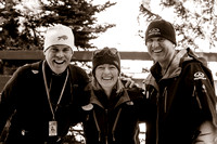 Dave, Laura and Josh from Wasatch Adaptive Sports