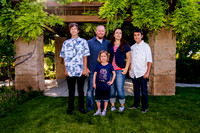 Family pictures at Conservation Garden 7-9-16-0127