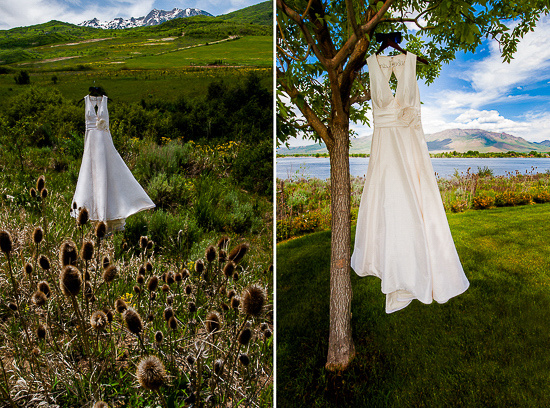 Snowbasin Wedding- Photographer Brian Smyer-4