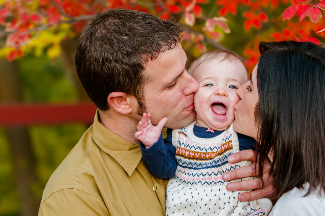 Fall Family Pictures in Salt Lake City, Utah. -9625