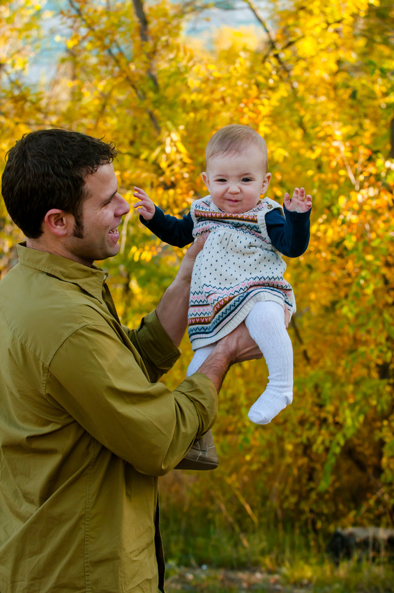 Fall Family Pictures in Salt Lake City, Utah. -9321