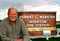 Robert Webster (Fire Chief)