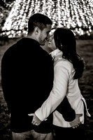 Engagement Under the Lights--15