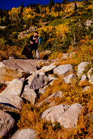 George and Janalee in Little Cottonwood Canyon-0684