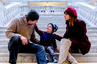 Family pictures at the capital 2016-9205