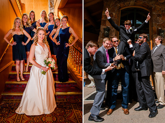 Snowbasin Wedding- Photographer Brian Smyer-19