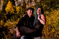 George and Janalee in Little Cottonwood Canyon-0548