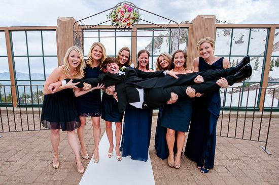 Snowbasin Wedding- Photographer Brian Smyer-38