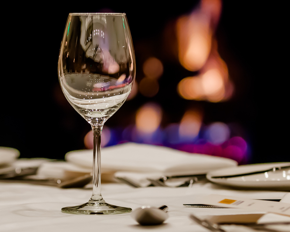 Fire and Glass/Gala Dinner at Deer Valley/Park City/Stein Eriksen Lodge/Mountain Lodge