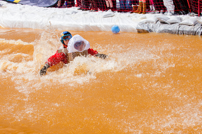 Snowbasin Pond Skim-0042